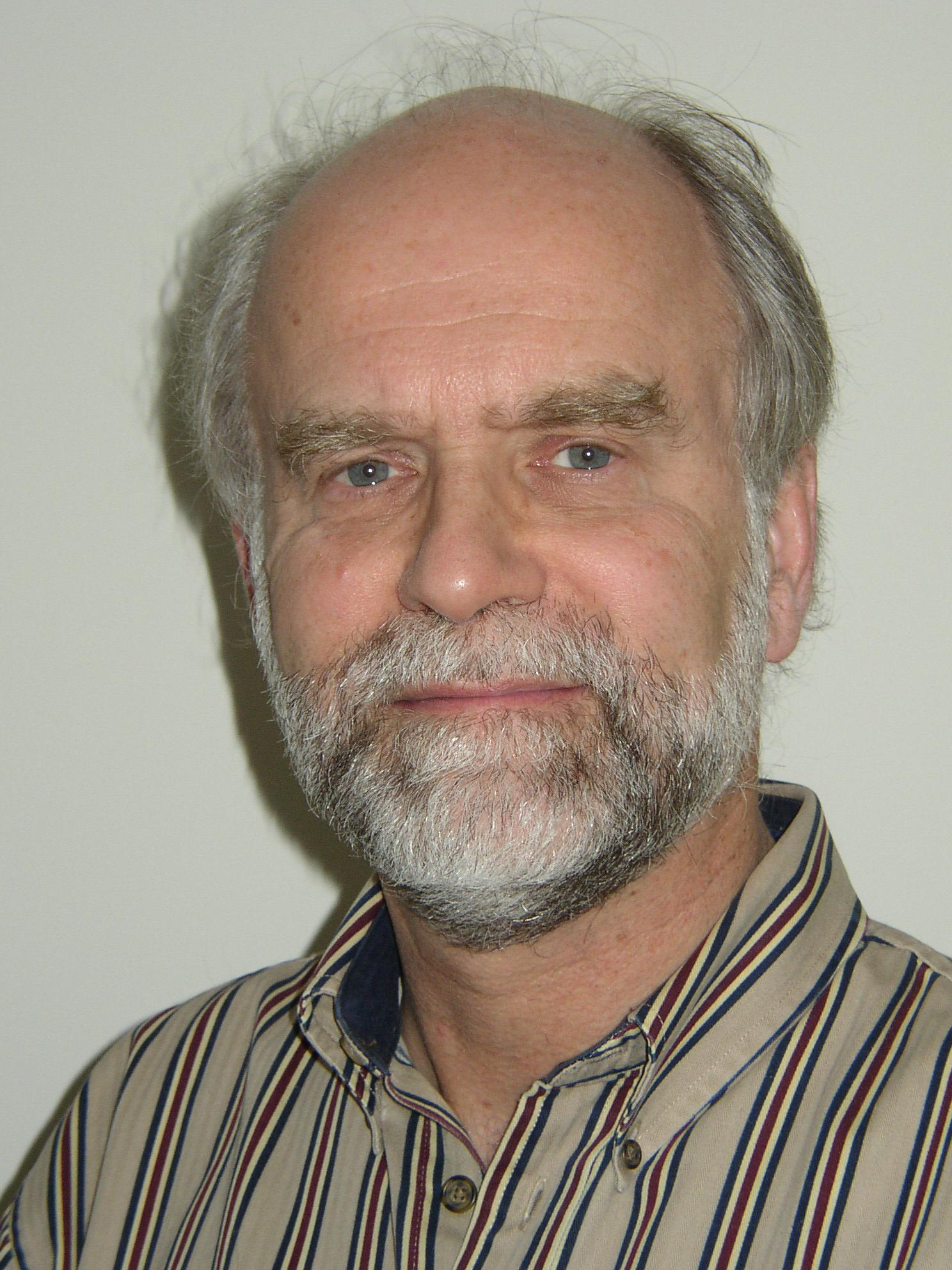 Gordon J. Fulks, Ph.D.