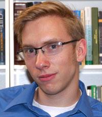 Andrew Hillard