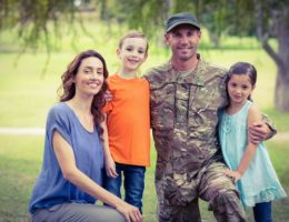 QuickPoint! – Military Families Want Education Options for Their Kids